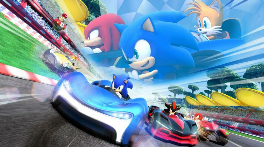 SEGA anuncia oficialmente Sonic Team Racing com trailer; assista