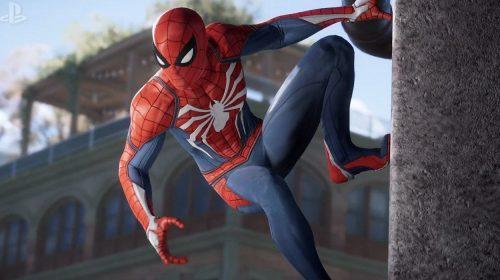 Spider-Man é o jogo que vendeu mais rápido este ano no Reino Unido