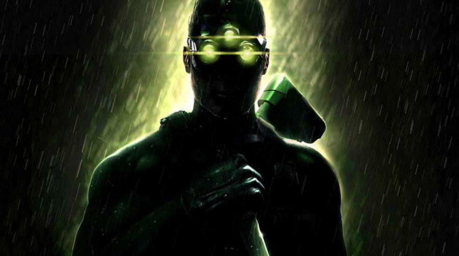 Jogos da série Splinter Cell mudaram a Ubisoft, diz CEO