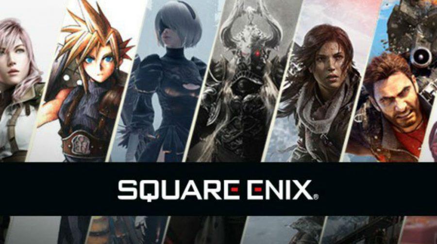Square Enix confirma conferência na E3 2019 para dia 10 de junho