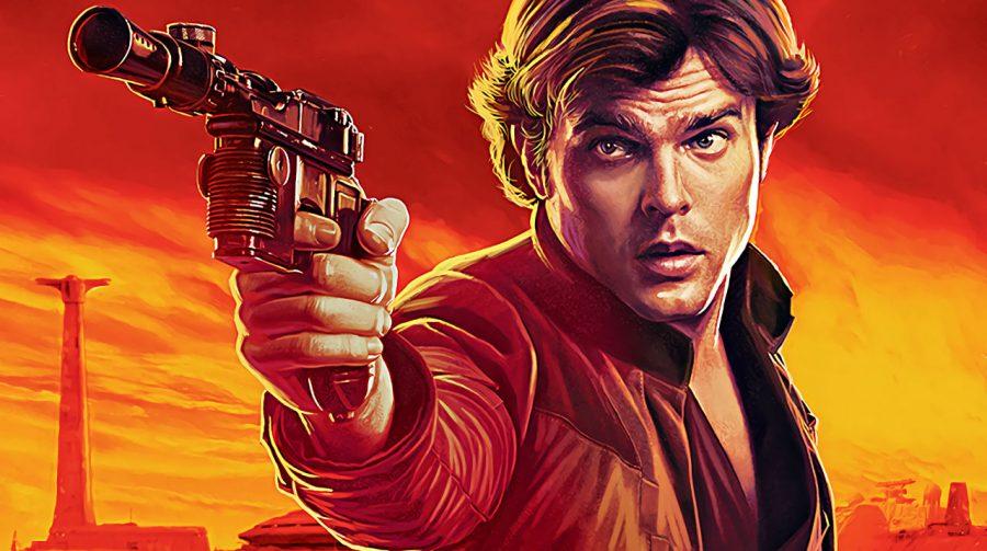 Star Wars Battlefront 2 receberá temporada de Han Solo: Uma História Star Wars