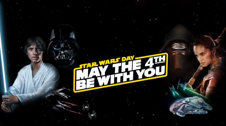 Que a Força esteja com você! Sony lança promoção de Star Wars na PSN
