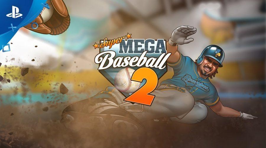 Super Mega Baseball 2: Vale a Pena?