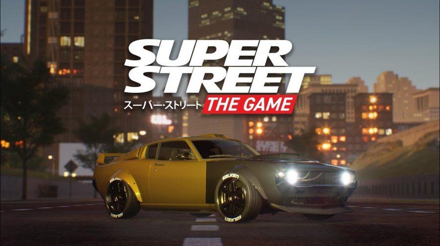 Super Street: The Game chegará ao PS4 no início de agosto; veja teaser