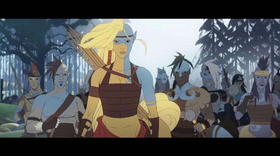 Novo trailer de The Banner Saga 3 destaca raça 'Horseborn'; assista
