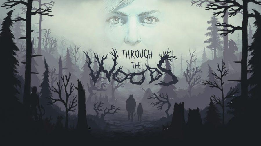Sucesso no PC, Through the Woods chega ao PS4 em maio