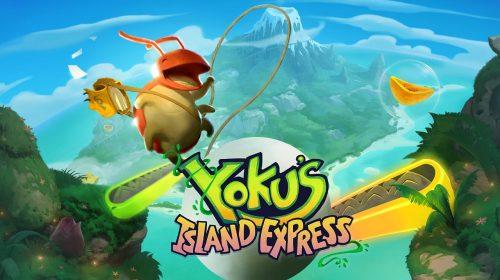 [Análise Rápida] Yoku's Island Express: Vale a Pena?