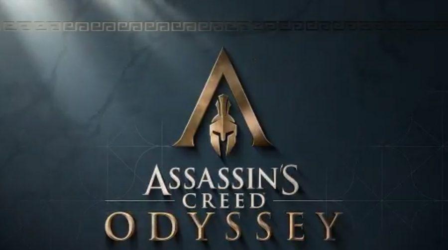 Vazam informações de Assassin's Creed Odyssey na PlayStation Store
