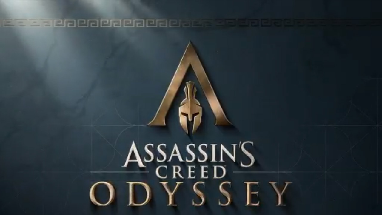 Assassin's Creed Odissey