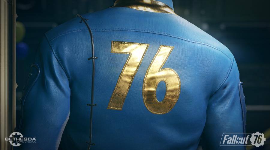 Fallout 76 será um RPG de sobrevivência online, diz site