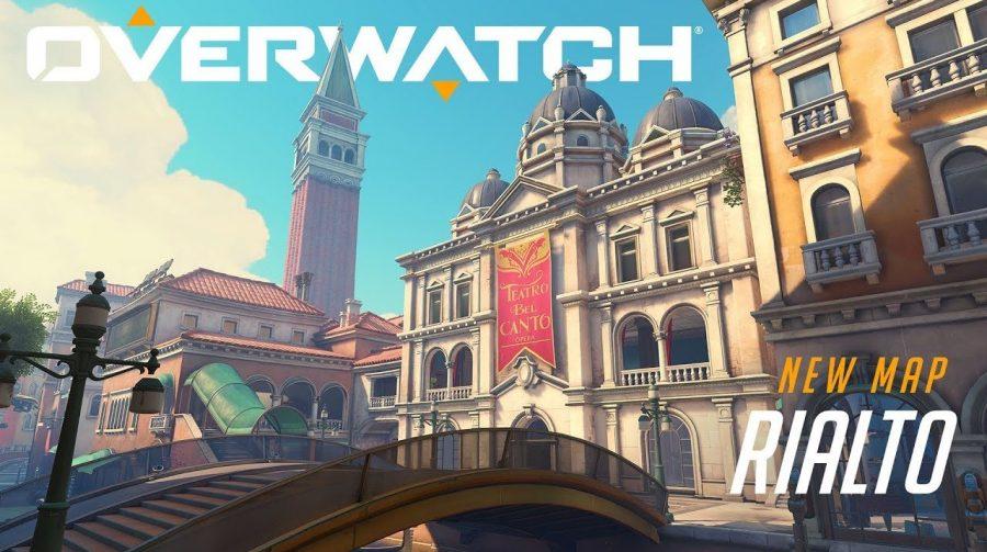Atualização de Overwatch traz novo mapa e rework de Hanzo