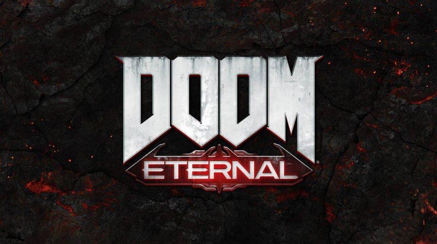 INFERNAL! Doom Eternal é oficialmente anunciado pela Bethesda