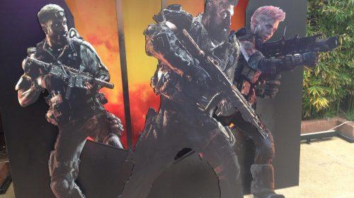 Activision Brazil Road Show: testamos Spyro e CoD: Black Ops