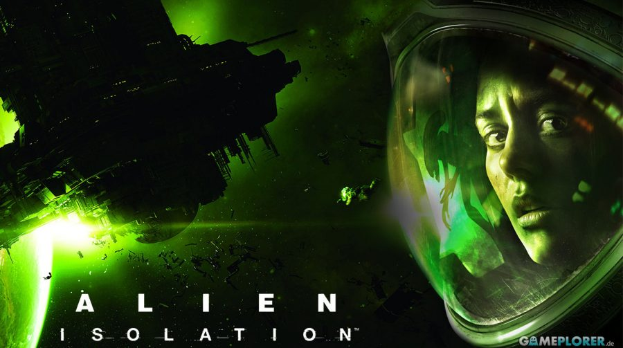 Alien Isolation 2 fora dos planos da Fox; Novo game será multiplayer
