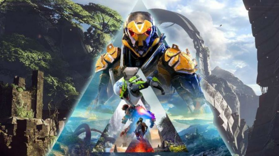 BioWare anuncia mudanças no sistema de recompensas de Anthem; confira