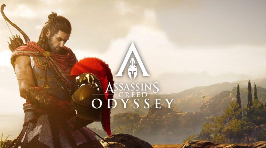 Assassin's Creed Odyssey tem 4 edições digitais diferentes e bônus na pré-venda