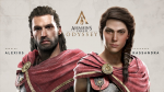 Assassin's Creed Odyssey_game