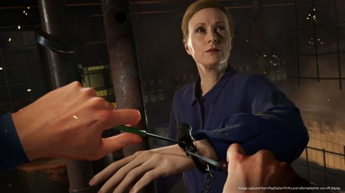 Blood & Truth: novas imagens do exclusivo de PSVR; veja