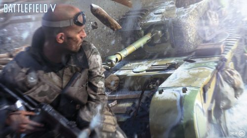 Battlefield V: votação de mapas não estará disponível no lançamento