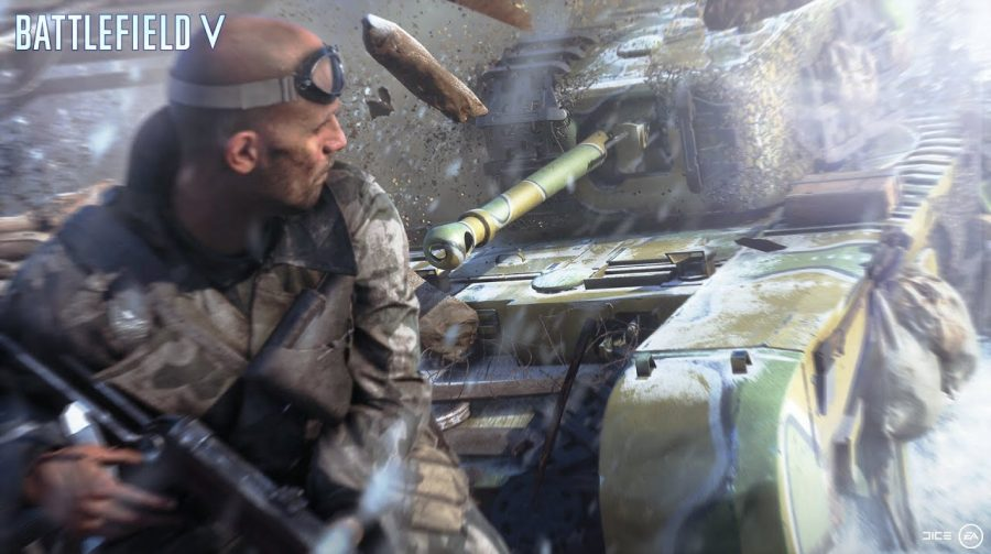 Battlefield V: diversos recursos não estarão disponíveis no lançamento