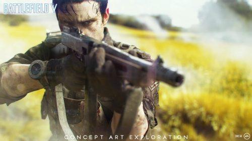 Battlefield V: meta do modo Battle Royale é contar com 64 jogadores