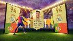 CR7 FIFA loot