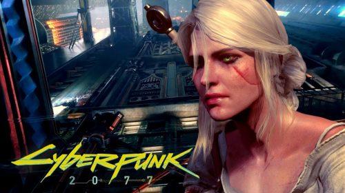 CD Projekt RED fala das diferenças entre Cyberpunk 2077 e The Witcher