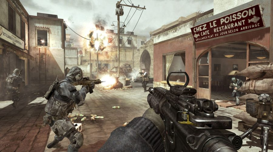 Jogos de Call of Duty estão com descontos na PSN; confira