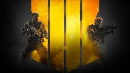 Call of Duty: Black Ops 4 vende cerca de US$ 500 milhões em apenas três dias