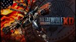 Metal Wolf Chaos DX