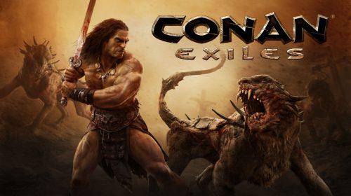 Conan Exiles: primeira expansão recebe trailer; Novo DLC é vazado