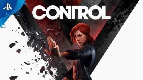 Control é uma produção