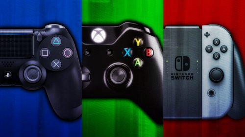 Por que a Sony é a única empresa a não aderir ao cross-play?