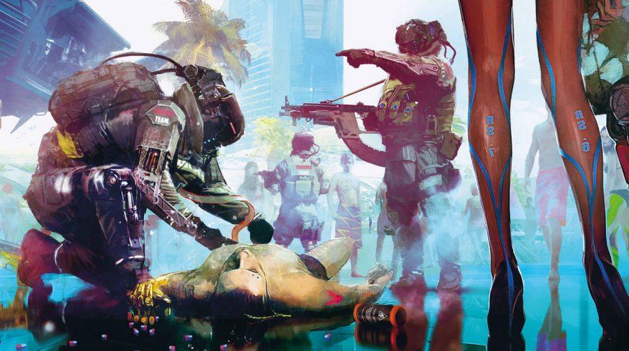 CD Projekt RED confirma localização de Cyberpunk 2077 para o Português