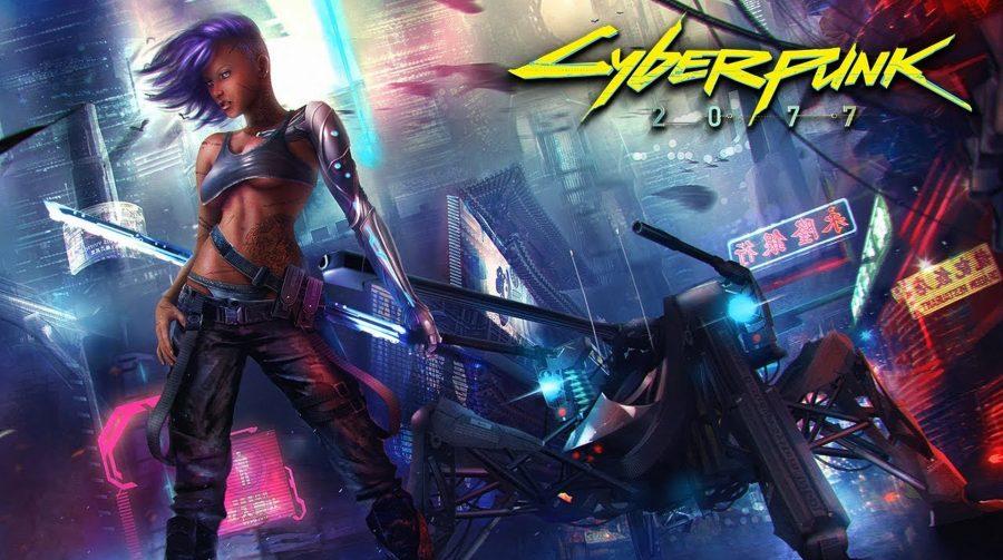Cyberpunk 2077: combate corpo a corpo e modos de dificuldade