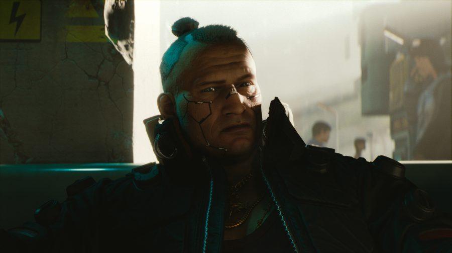 Cyberpunk 2077: não será possível machucar NPCs importantes