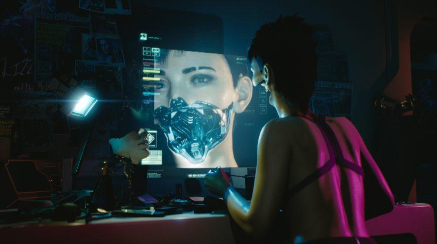 Criador de Cyberpunk 2077 promete