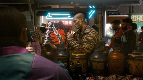 Cyberpunk 2077 terá apenas uma tela de loading