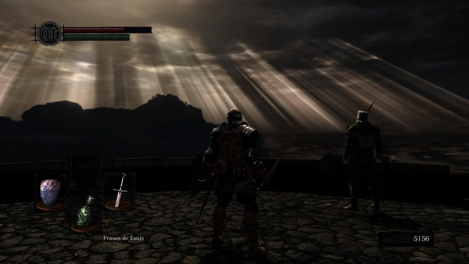 Dark Souls Remastered: Vale a Pena? 3