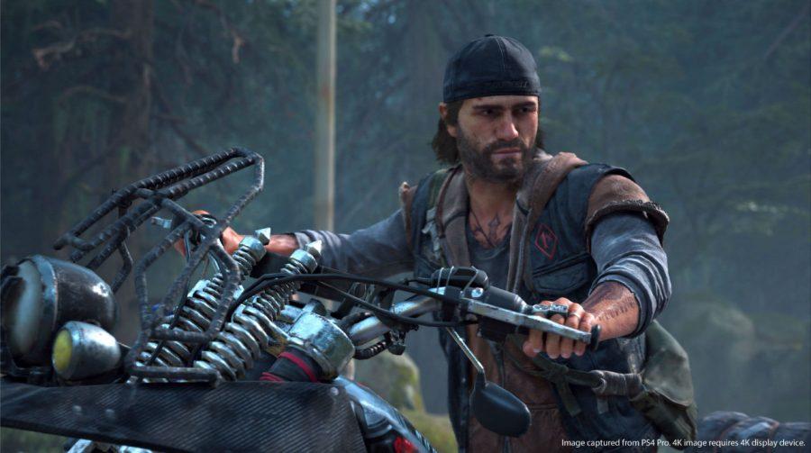 Mudança de planos: Sony adia lançamento de Days Gone; saiba mais