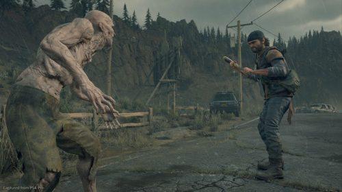 Novo gameplay de Days Gone enfatiza brutal luta por sobrevivência; assista