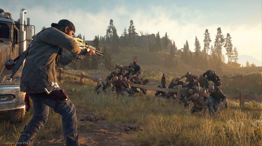 [Testamos na E3] Days Gone promete dificuldade com centenas de zumbis