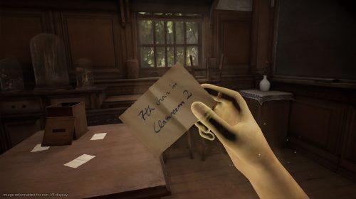 Déraciné: gameplay de 40 minutos mostra proposta dramática