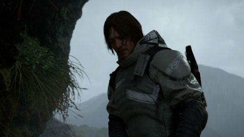 Death Stranding foi o 9º assunto mais comentado do Twitter na E3