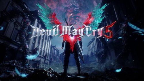 Devil May Cry 5: edição de colecionador virá com vários itens bacanas; veja