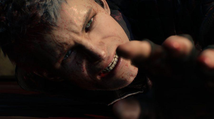 O mundo vai conhecer! DEMO de Devil May Cry 5 já está pronta