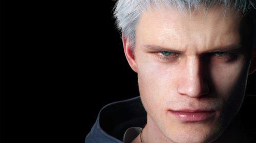 Capcom comenta os novos desenhos de Nero e Dante em Devil May Cry 5