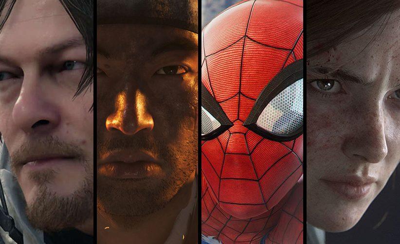 Quanto custa o hype? Sony lança trailer preparativo para showcase na E3