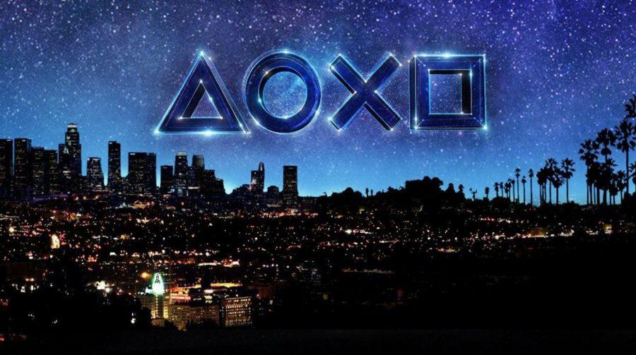 Entre no clima da E3 com um tema dinâmico (gratuito) do PlayStation