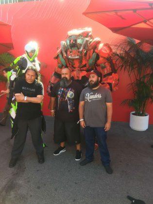 [E3 2018] Dia 1: Eu não deveria ter ido ao EA Play 8